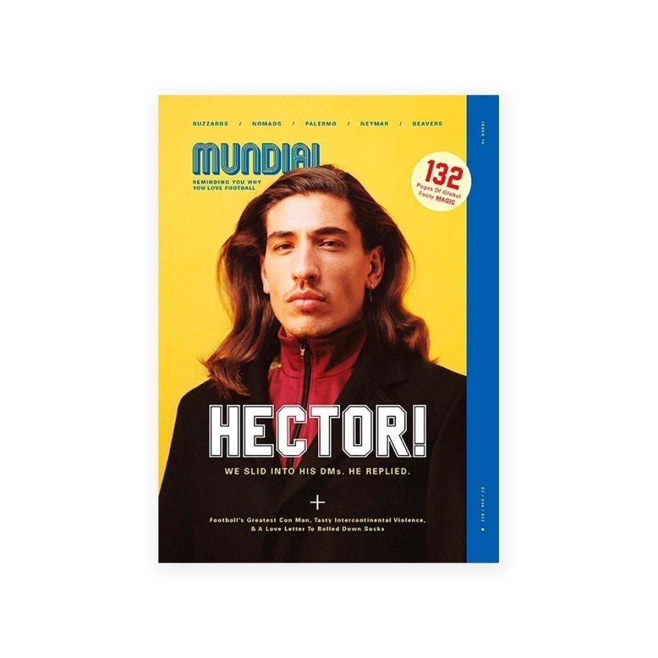 Revista Mundial