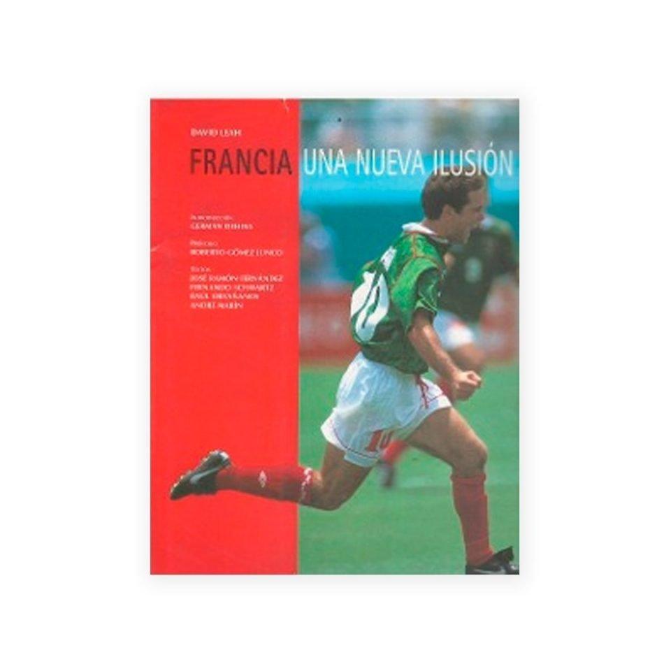 Libro Francia una nueva ilusión